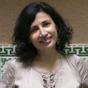 Ana Guerberof